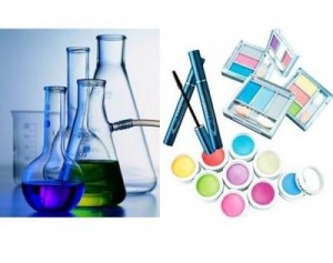 how to become a cosmetic chemist