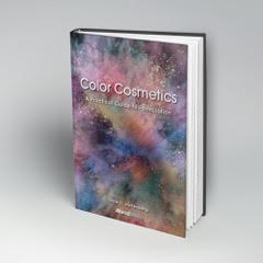 color cosmetic book